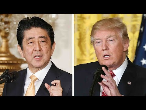 Can US-Japan alliance resolve the nuclear crisis on Korean Peninsula?