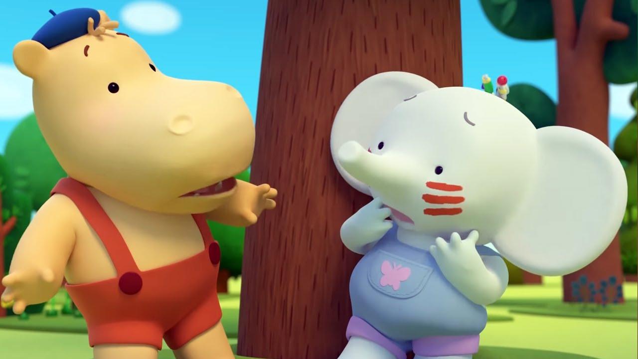 Тима и Тома 🥕 Хрум-хрум 🍅 Приключения Комедия Мультик для детей