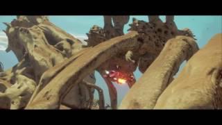 StarLink Battle for Atlas E3 2017 official trailer