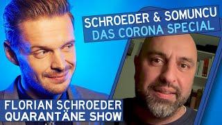 Die Corona-Quarantäne-Show vom 08.11.2020 – Schroeder & Somuncu