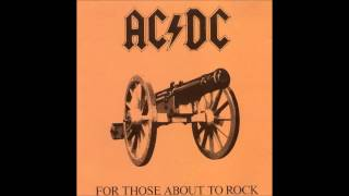 AC/DC - Let's Get It Up - HQ/1080p