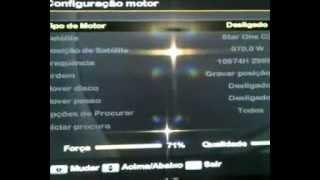 CONFIGURAÇAO EVOLUTIONBOX   EV-HD95 SLIM  (RJ)