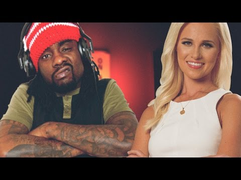 Tomi Lahren Gets Fired Up After Wale Dissed Her In His New Song