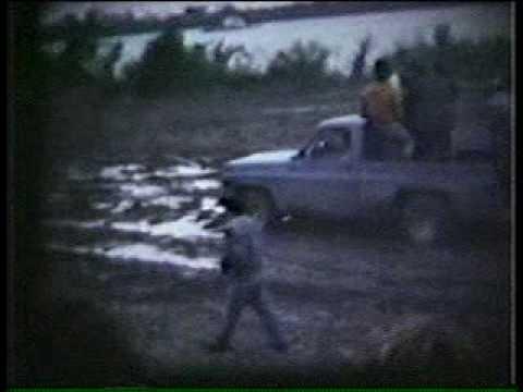 Reserve bonfire  1978 n79 unseen footage