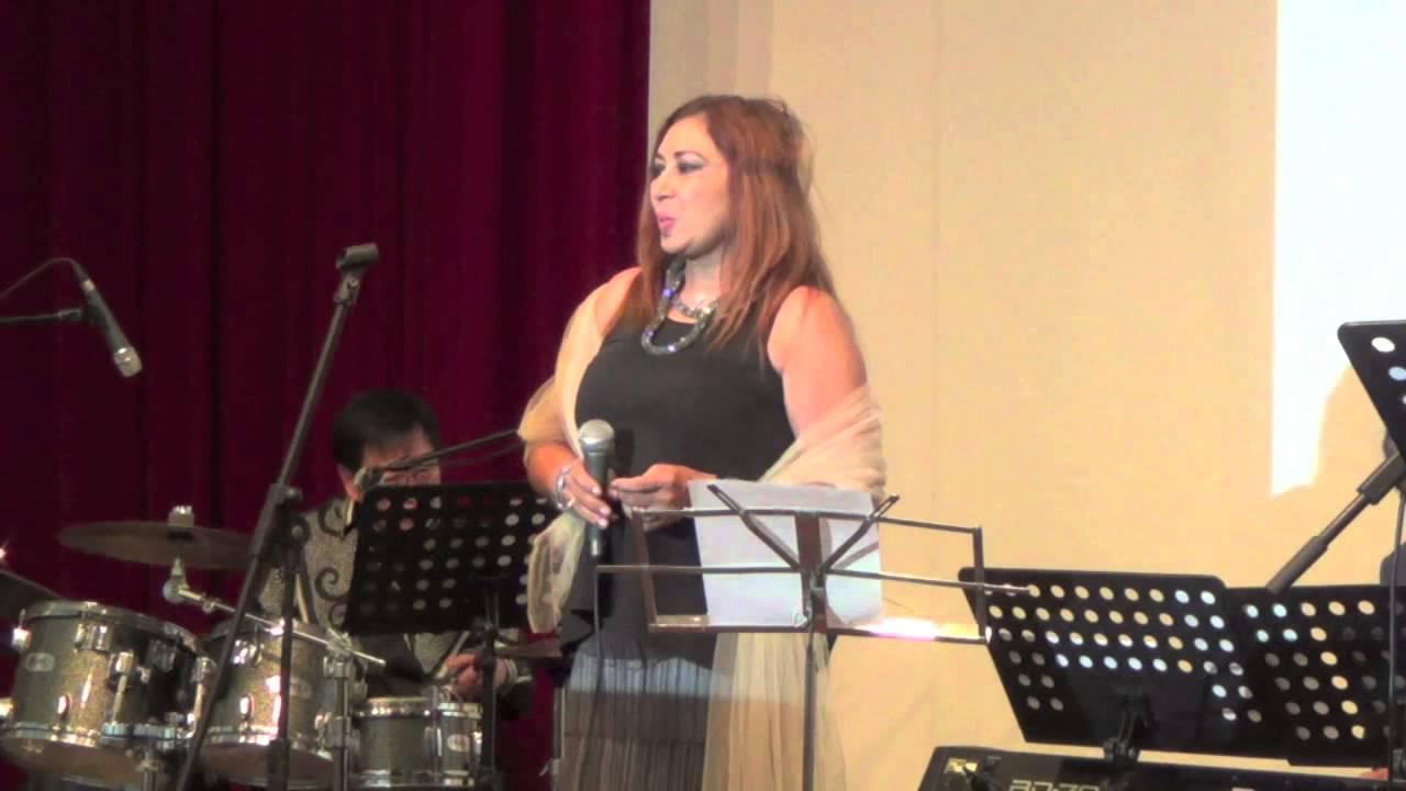 quotthe great i amquot cd launch jacintha abisheganaden quotcome to