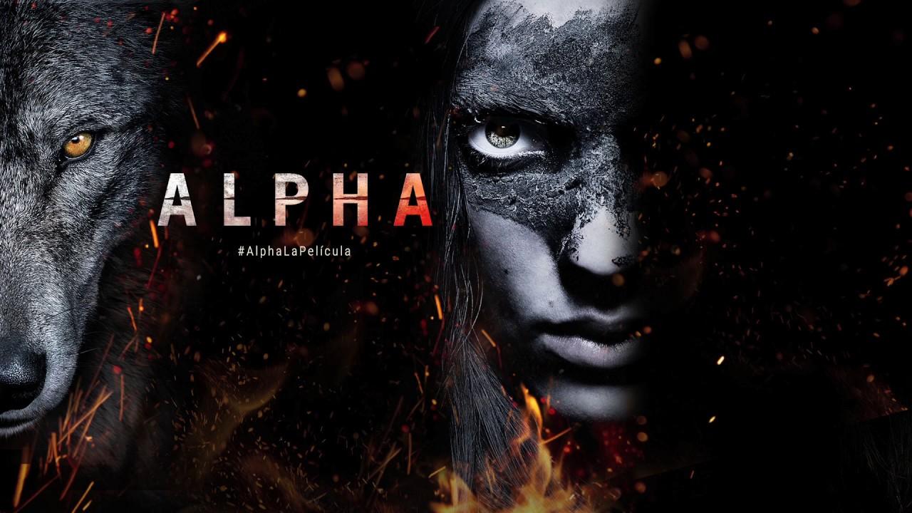 Alpha Trailer Oficial En Espanol Hd Ya En Cines Youtube