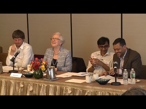 """SAI Symposium """"Informal Workers, Enterprises and Cities: Addressing Informality in South Asia"""""""