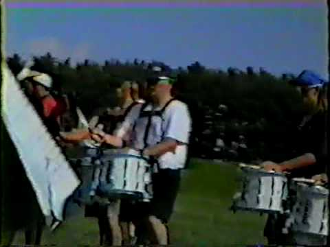 Baltimore Colts Band 3 of 6