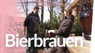 Bierbrauen Anleitung / Wie braut man Bier? | Kliemannsland
