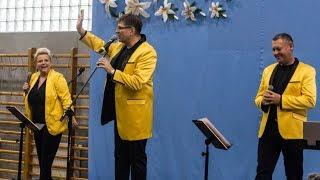 Festiwal Pieśni Maryjnej w Wąsewie
