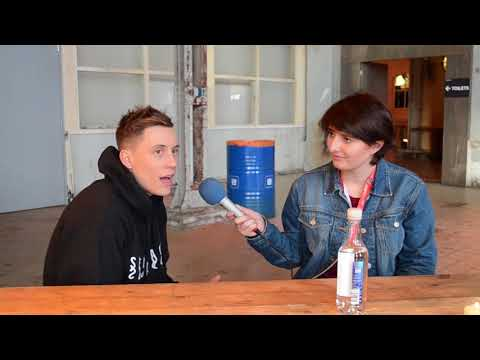 Interview with Loic Nottet