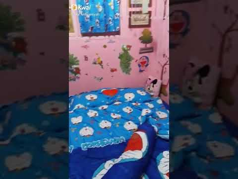 Dekorasi Kamar Serba Doraemon Youtube