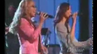Anastacia ft. Mya and Mandy Moore - Stayin' Alive
