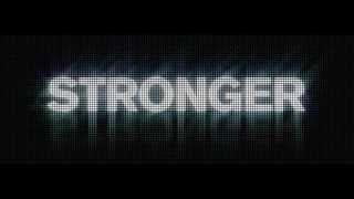 Daft Punk - Harder, Better, Faster, Stronger (Original Radio Edit)