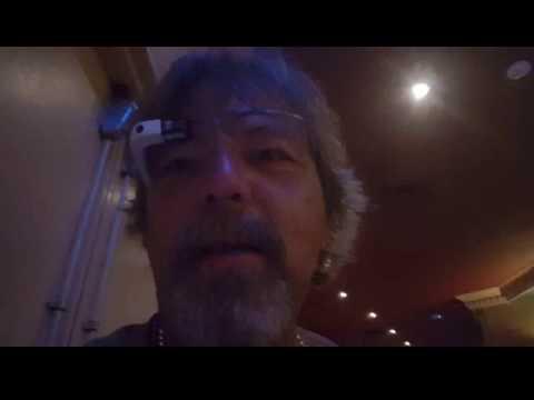Almost daily vlog. Hard rock live  Secret hidden john Lennon room