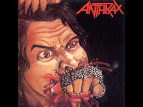 Клип Anthrax - Deathrider