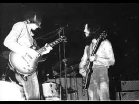 FLEETWOOD MAC - LIVE 1970
