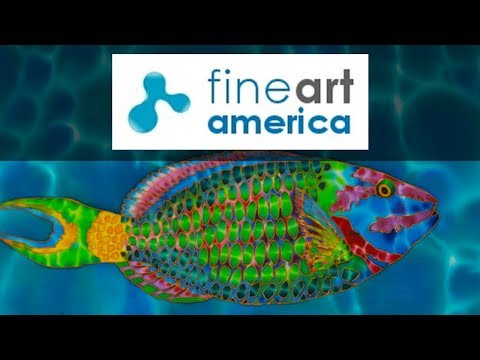 Fine Art America | JEAN-BAPTISTE Collection