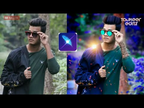 Light-X Android App Editing Tutorial | Light-X Photo Editing | Awesome Cb Editing||by Technical Bro