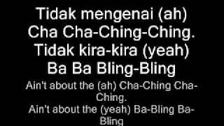 Price Tag (Google Translate = Tag Harga) - Encik Mimpi