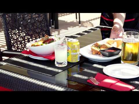 Mark Warner Holidays, Guide to - Levante Beach Resort, Rhodes, Greece