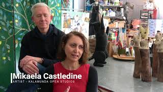 A Perth Hills Story – Episode 1 (2017 Open Studios)