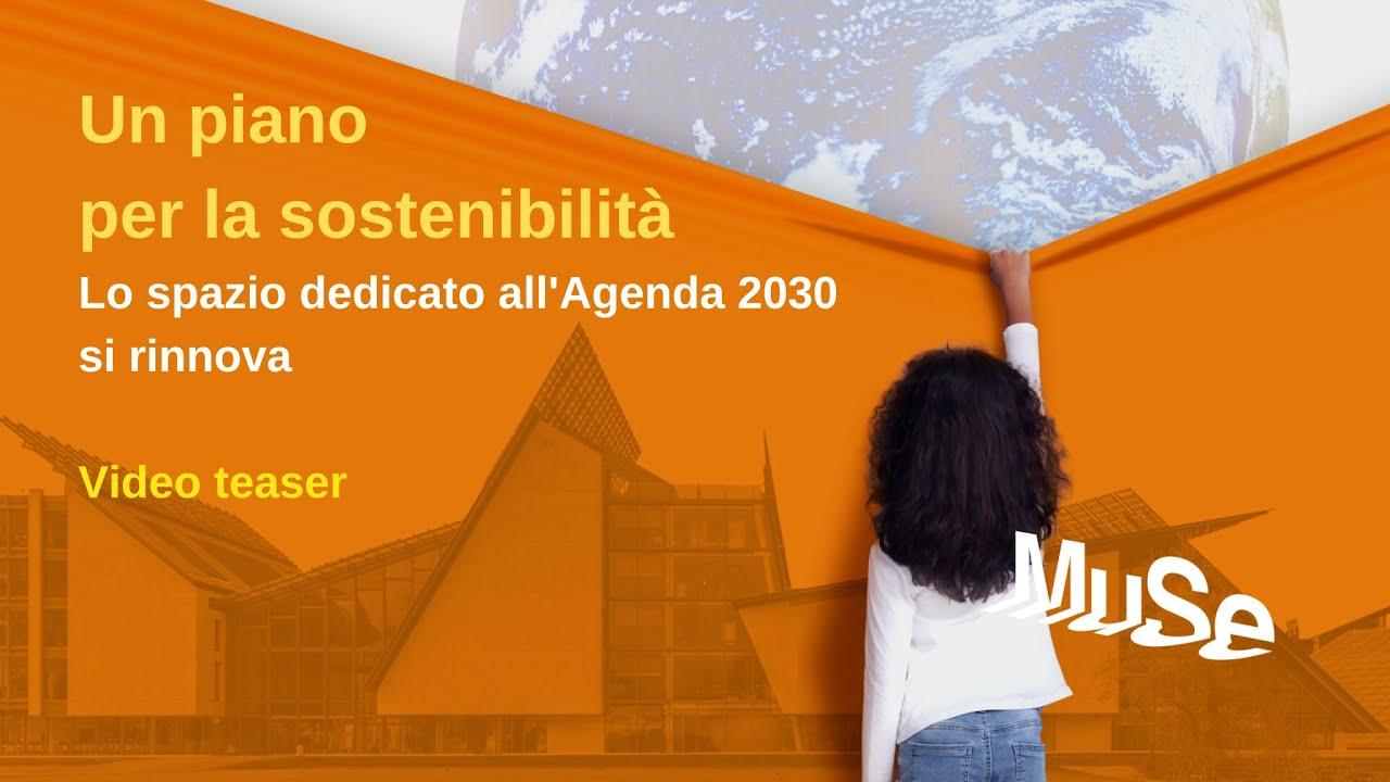 Al MUSE di Trento, un piano per la sostenibilità