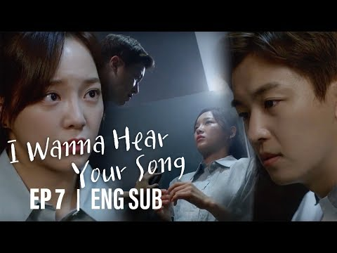 """Yeon Woo Jin """"Are you that naive or dumb?"""" [I Wanna Hear Your Song Ep 7]"""