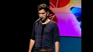 "Eurovision 2013: Cezar - ""It"