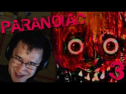 Paranoiac | Part 3 | PIANO MONSTERS!!