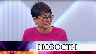 В программе «Пусть говорят» Ирина Хакамада расскажет о своей особенной дочери.