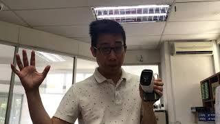 Smart Battery Wifi Camera