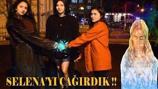 Gambar cover SELENA'YI ÇAĞIRDIK !! (GELDİ , ŞOKE OLUCAKSINIZ !!)