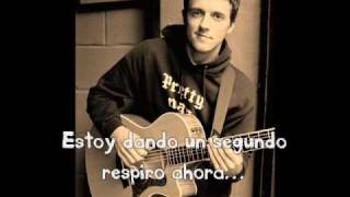 Clockwatching - Jason Mraz (sub español)