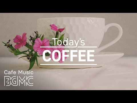 Jazz Saxophone Instrumental Music for Relaxing, Studying, and Chilling Out - Spring Music