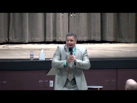 Pastor Behm -