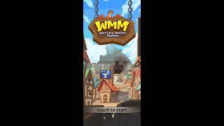 warriors market mayhem offline vip retro rpg gameplay screenshot 2