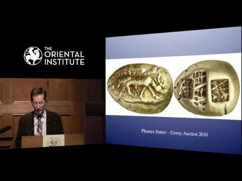 Alain Bresson | Coinage: The Greek Way of Handling Money