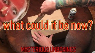 What Could It Be Now? Mysterious Unboxings #1