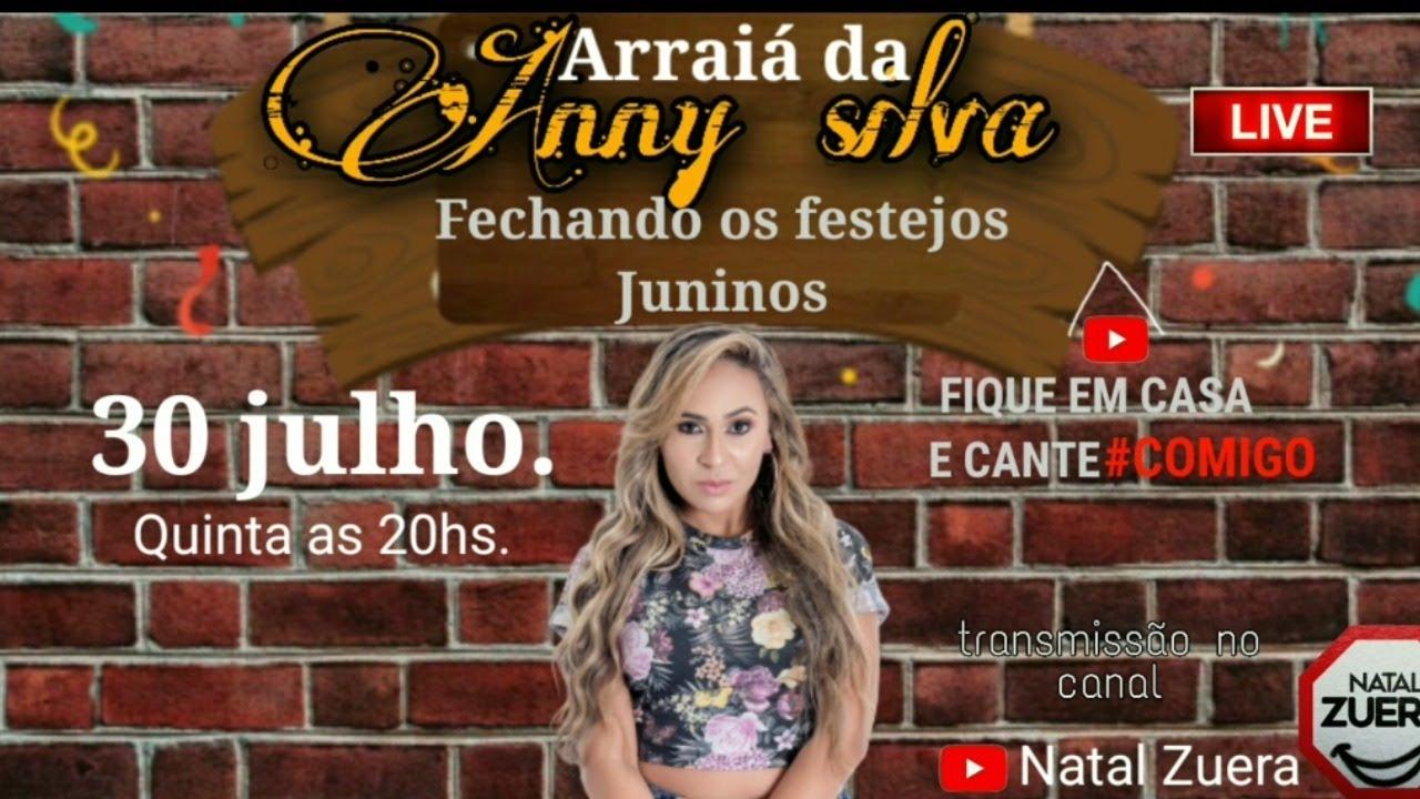 Arraiá da Anny Silva