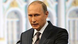 Putin: We Cannot Evade the Ukraine Question