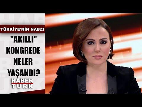 Ekrem İmamoğlu Toplantıyı Neden Terk Etti? | Türkiye'nin Nabzı - 15 Ocak 2020