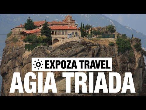 Agia Triáda Vacation Travel Video Guide