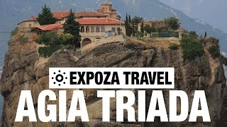 Agia Triáda Vacation Travel Video Guide