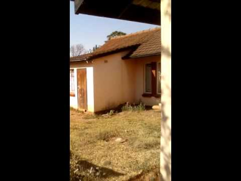 Mabelreign,Cotswold Hills , Harare -House to rent