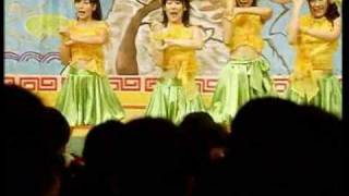 "[PV] Berryz工房 ""ジンギスカン"""