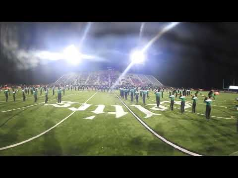 360 Sousaphone Cam - Both Sides Now - Dublin Jerome Marching Band