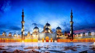 The Most Beautiful Mosques and Masjids in the World | Ramadan Mubarak