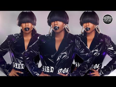 Missy Elliott - I'm Better ft. Lamb ( Bass Boosted )