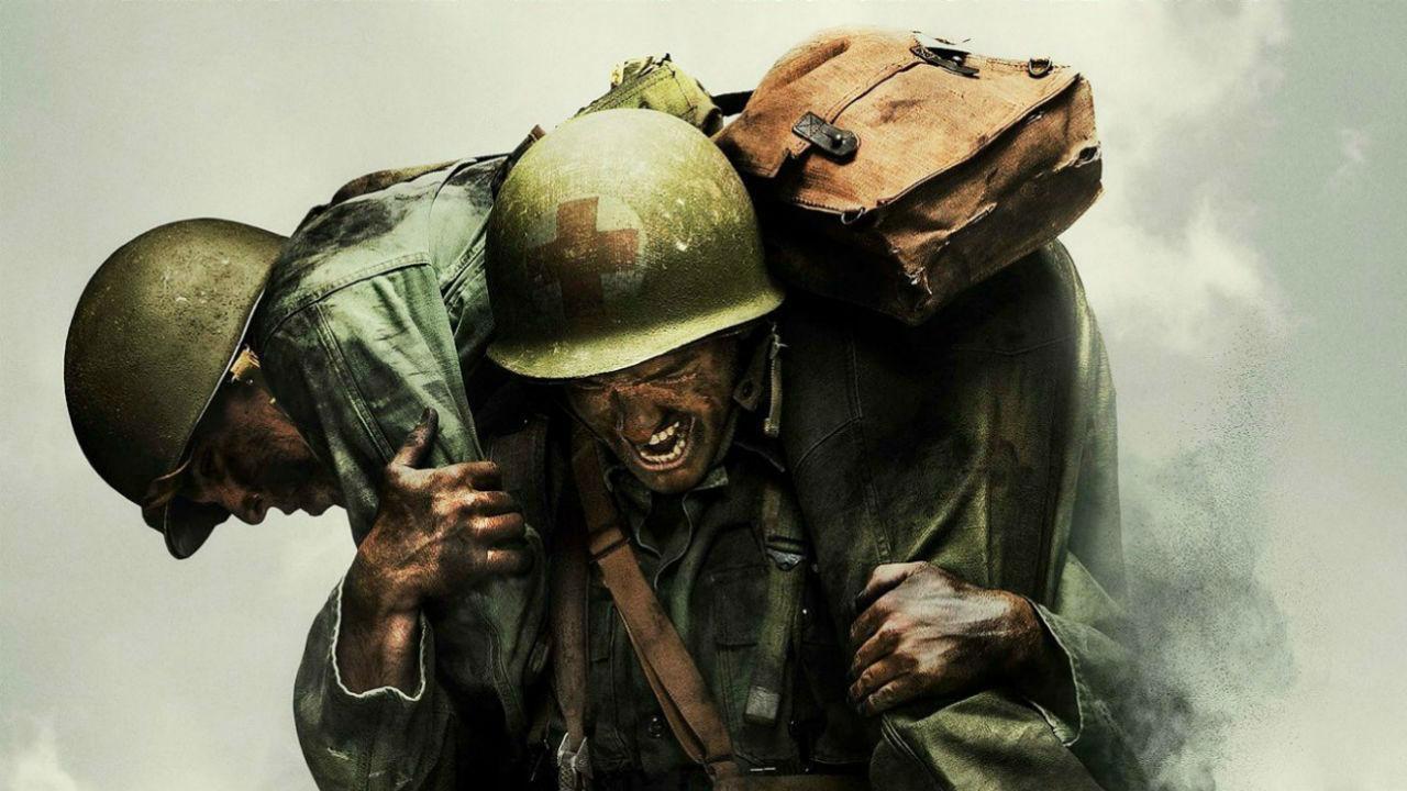 Hacksaw Ridge (2016) / The Okinawa Battle